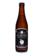Albens Original Cider 330ml