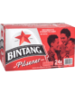 Bintang Beer Box