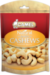 Roasted Salted Cashew Nuts 40g
