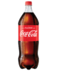 Coca-cola 1L Bottle