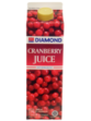 Chilled Cranberry Juice 1L