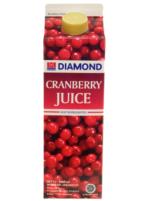 Chilled Cranberry Juice 1L