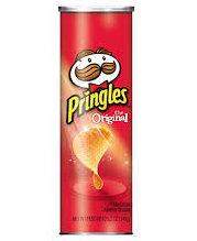 Pringles 110g – Original