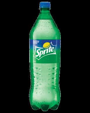 Sprite 1L Bottle
