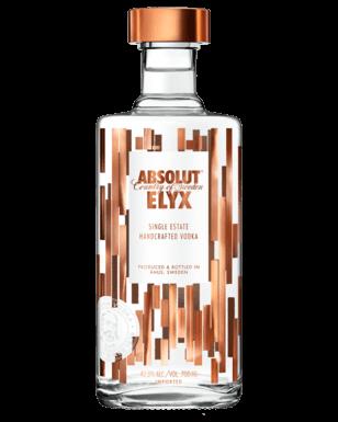 Absolut Elyx Vodka 700ml