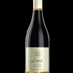 Babich Marlborough Pinot Noir