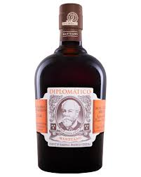 Diplomático Mantuano Rum 700ml
