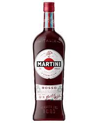 Martini Rosso Vermouth 1000ml