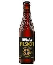 Tuatara Pilsner 330ml Bottle