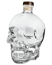 Crystal Head Vodka 1.75Litre