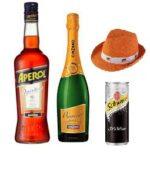 Aperol Spritz Kit (Makes 8-10)