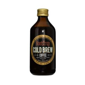 Bootstrap Cold brew Coffee concentrate 1000ml