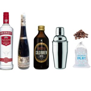 Espresso Martini Kit (makes 17)