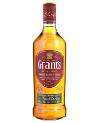Grants Triple Wood Scotch Whisky 700ml