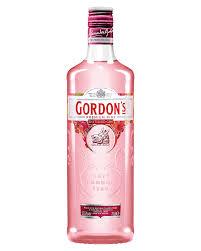 Gordon's Premium Pink Gin 750ml