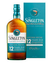 Singleton 12YO Luscious Nectar Single Malt 700ml
