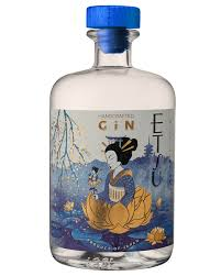 Etsu Japanese Gin 700mL